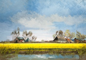 Noord Hollands Landschap