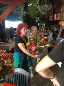 Jub. 65 jaar Doolaard Bloemen van de Buren